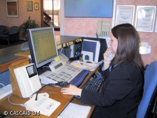 qualities for telephone operator A switchboard operator works for major companies, hospitals, and hotels where an influx of telephone calls are normally coming in the operator assists callers by.